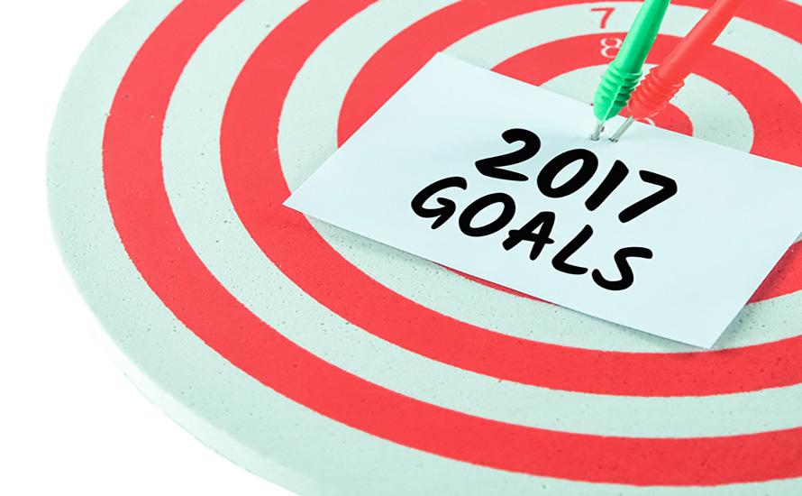 Les bonnes résolutions pour booster votre carrière en 2017